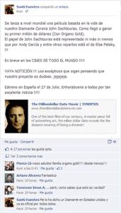 organo gold santi fuentes facebook