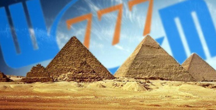 wcm777: Pirámide MLM