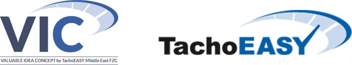 Viconcept y Tachoeasy