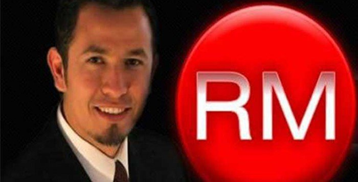 Rene Mantecón