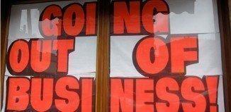 Otro negocio MLM cerrado